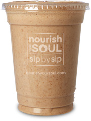 Nourish Your Soul Reset Smoothie